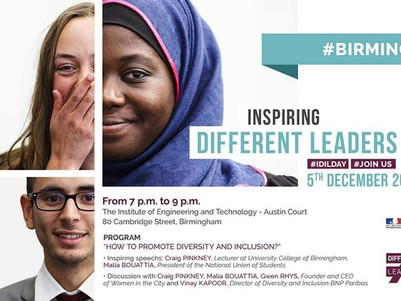EVENT: Global Day for Equal Opportunity