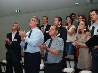 2012 - First Y4C International Forum