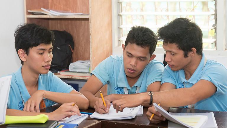 Workshop Kathmandu - Nepal