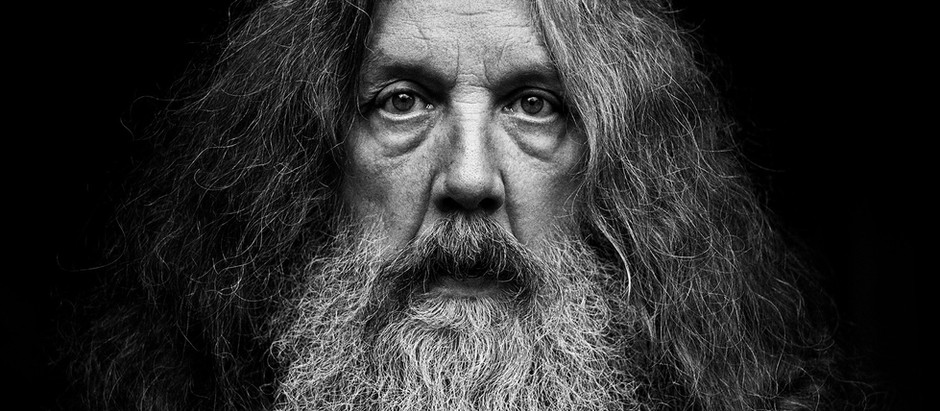 Alan Moore's comments and my Response