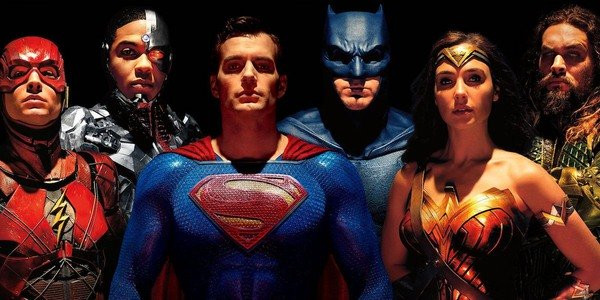 Rise of the Snyder Cut and the Best Justice League Stories