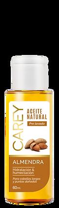 Aceite natural de Almendras 60 ml