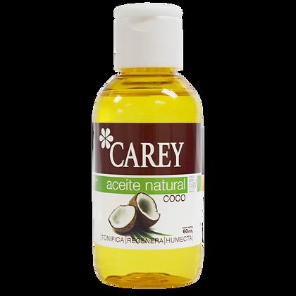 Aceite natural de Coco 100 ml