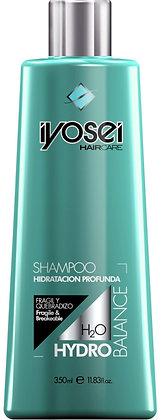 Shampoo hidratante SIN SAL 350 ml