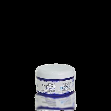 Crema de Tratamiento Silver Blonde 150 g