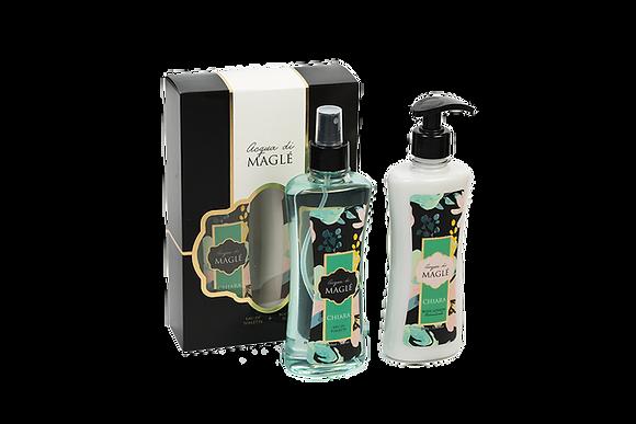 Pack 2 Acqua di Maglé - Chiara