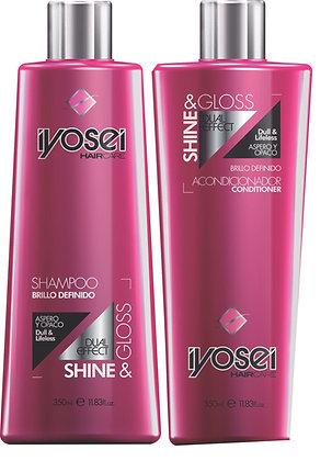 Pack Shine & Gloss