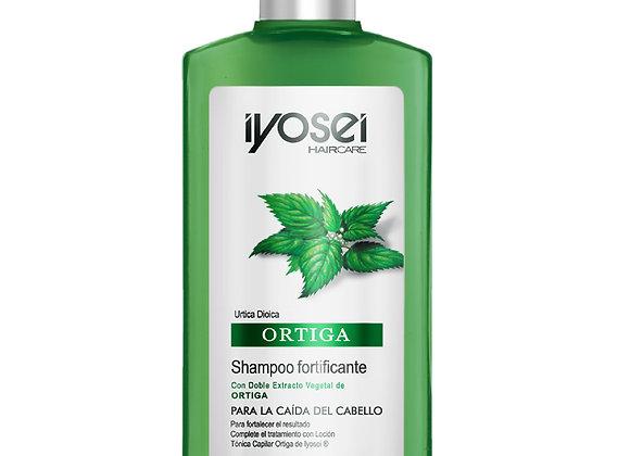 Shampoo Ortiga 430 ml