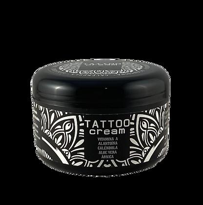 Crema para tatuajes Tattoo Cream