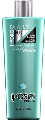 Acondicionador hidratante 350 ml