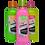 Thumbnail: Gel de Baño Fruit Xtreme 1Litro