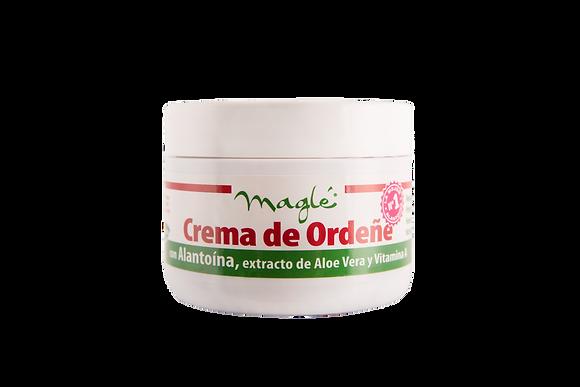 Crema de Ordeñe 120 g