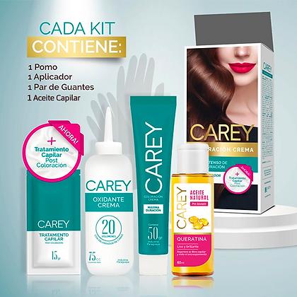 Carey pack 6