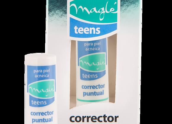 Corrector Puntual