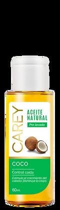 Aceite natural de Coco 60 ml