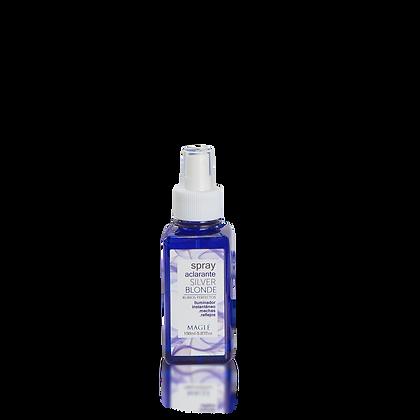 Spray Aclarante Silver Blonde 150 ml