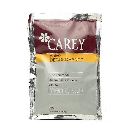 Polvo decolorante Mentolado 70 g