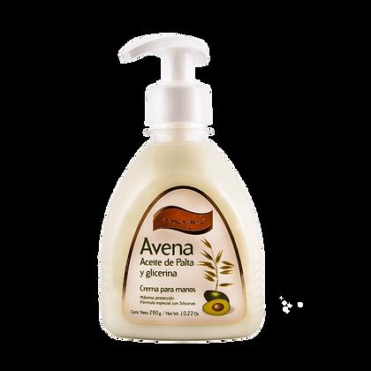 Crema de Manos 290 g