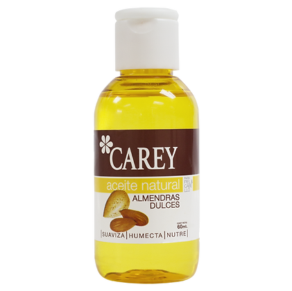 Aceite natural de Almendras 100 ml