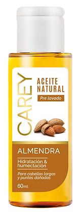 Aceite natural de Almendras 60 ml