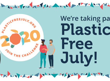 Plastic Free July: Are surgical masks the new plastic straws?