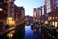 Birmingham UK photo