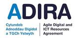 ADIRA Wales government procurement supplier logo