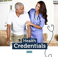 Credential Wix Thumnbail Template (2020)