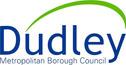 Dudley  Borough Council logo