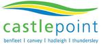 Castlepoint Council logo