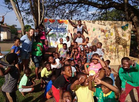 Jubiläumsfeier für 100 Jahre Kinderheim Greytown