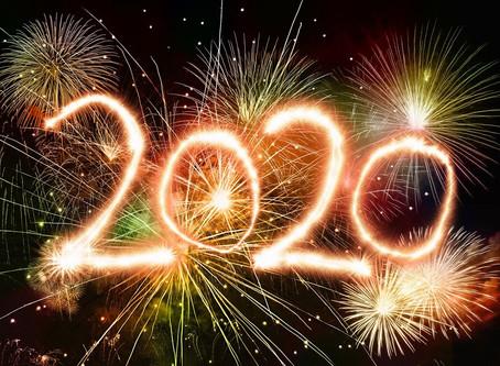 Neujahrsbrief 2020