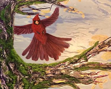 Cardinal Magic