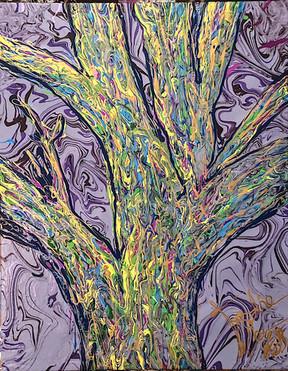 the Jimi tree
