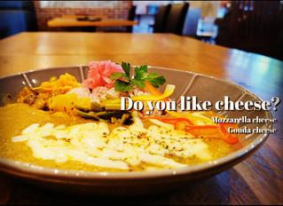 チーズはお好きですか?