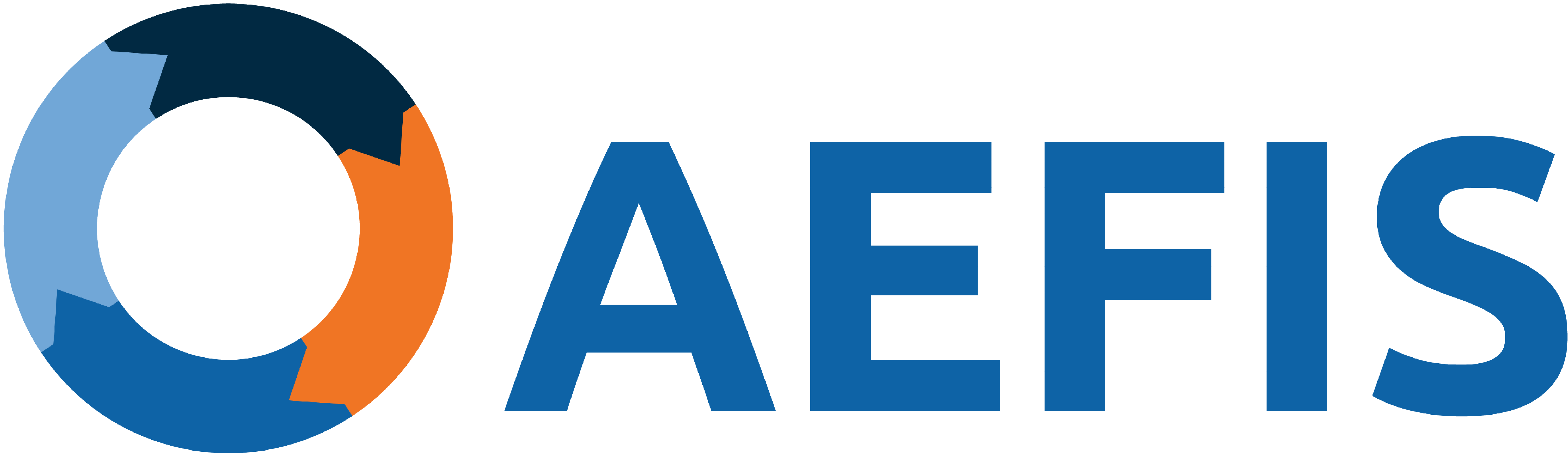 AEFIS Logo - Color - No Tagline - Mustaf