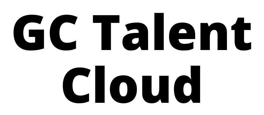 GC Talent Cloud - Logo