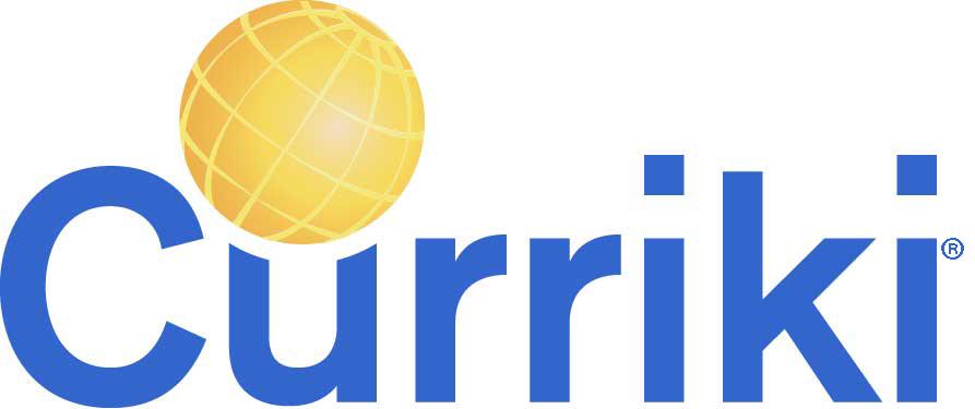 Curriki Logo - Karen Hallstein
