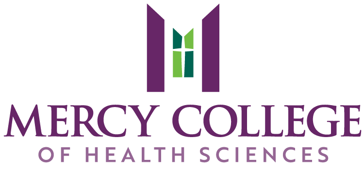 Mercy College Color Logo - Matt Romkey