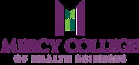 Mercy College Color Logo - Matt Romkey.p