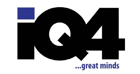 iQ4 LOGO v1 - Frank Cicio