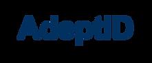 AdeptID logo - Fernando Rodriguez-Villa.