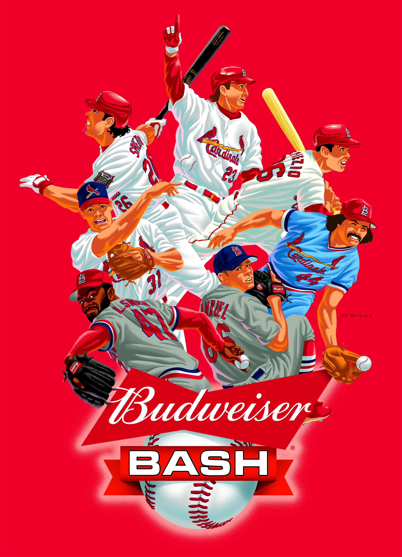 Bud Bash 2020