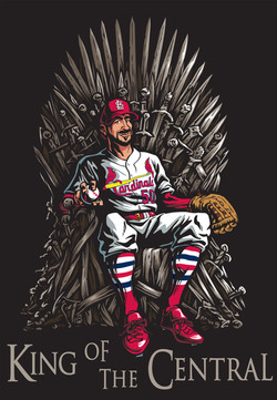 Wainright Game of Thrones Art
