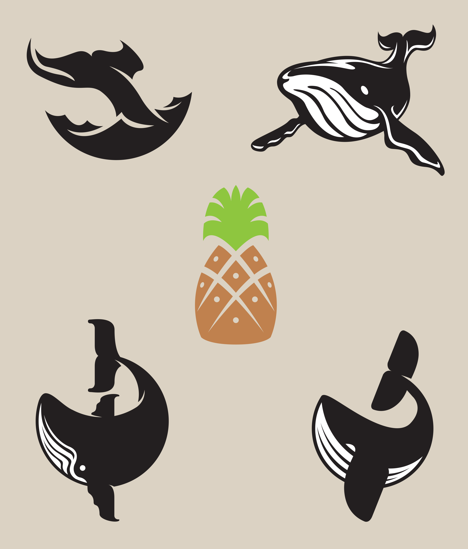 Whalers Village Logo