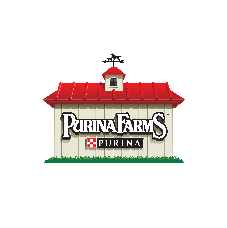 Purina Farms Logo