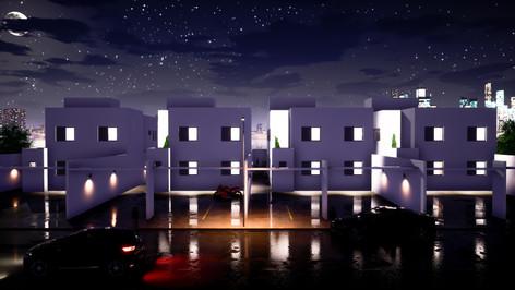 16 Apartamentos Jardim Itália - Construtor Particular