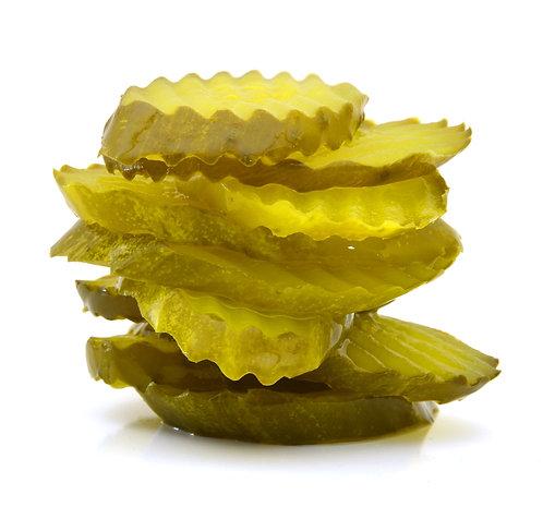Stiff Pickle (Seasoning)