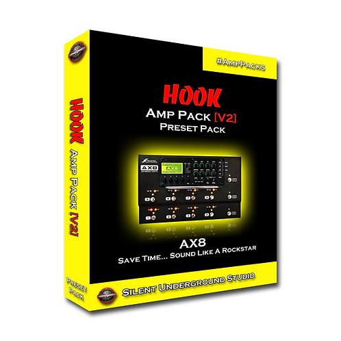 HOOK [V2] - AX8 (12 Presets)