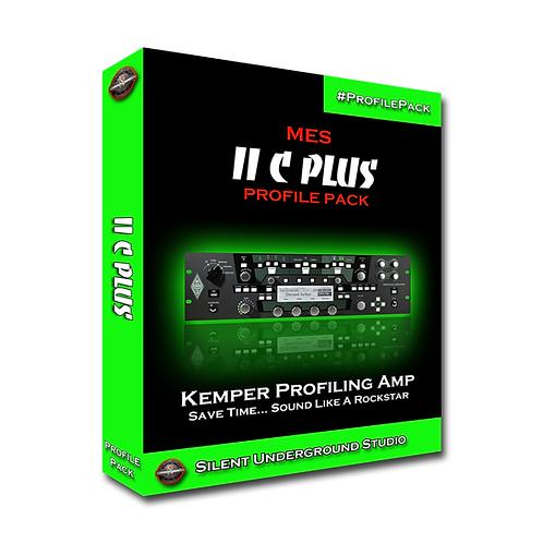 MES IIC PLUS - Kemper (10 Profiles)